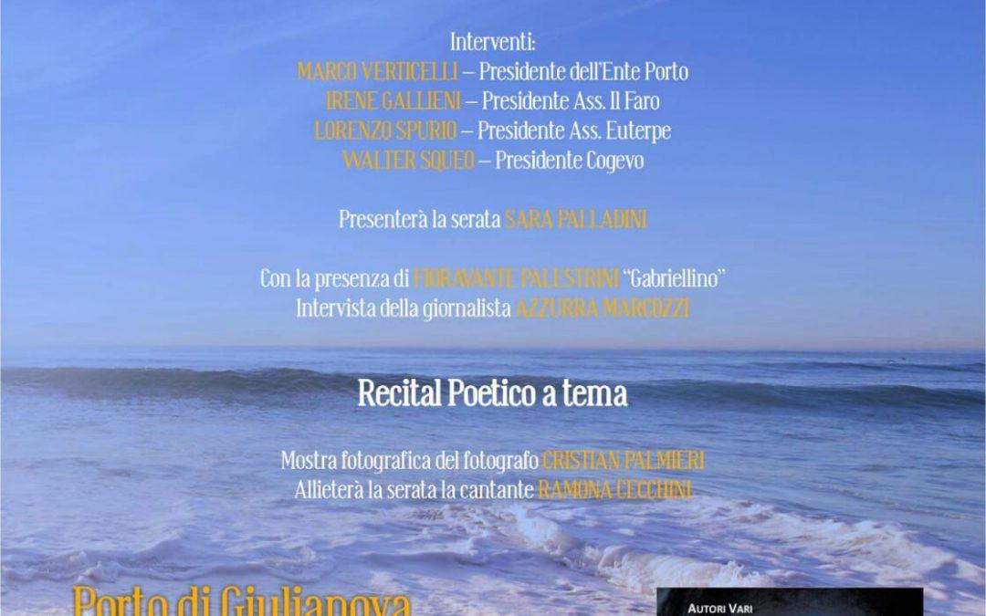 Adriatico: Poesia tra le onde