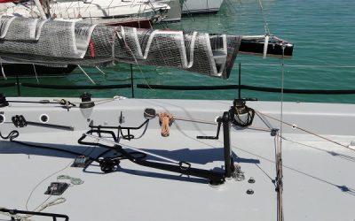"""Sabato 24 e domenica 25 novembre appuntamento al porto di Giulianova con le regate veliche del Gran Premio """"Terre & Mare"""""""