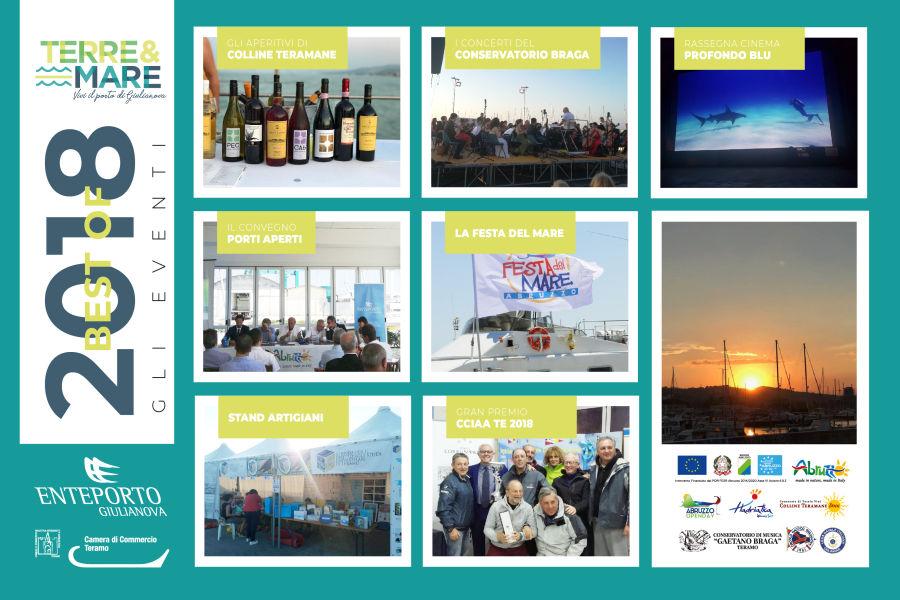 Terre & Mare 2018 – Conferenza di chiusura